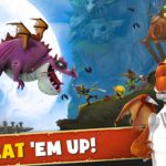 Download Hungry Dragon™ 1.3 APK MOD Unlimited Cash