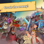 Download Full Hustle Castle: Fantasy Kingdom 1.3.1 APK MOD Full Unlimited