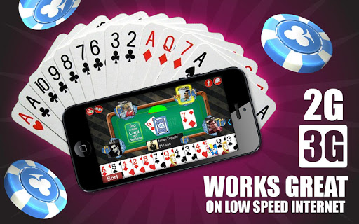 Indian Rummy 13 amp 21 Cards by Octro screenshots 9