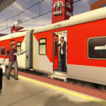 Download Full Indian Train Traveller MOD APK Full Unlimited