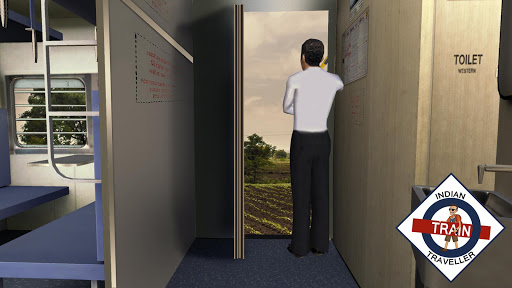 Indian Train Traveller screenshots 3