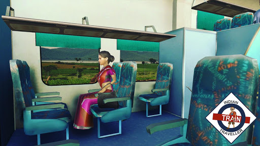 Indian Train Traveller screenshots 4