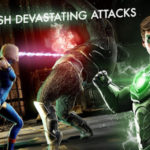 Download Injustice 2  APK MOD Unlimited Gems