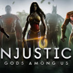 Download Injustice: Gods Among Us  APK MOD Unlimited Gems