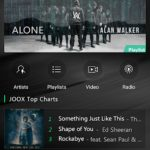 Download JOOX Music – Free Streaming 4.3.0 MOD APK Unlimited Money
