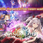 Download King's Raid 2.91.8 APK MOD Full Unlimited