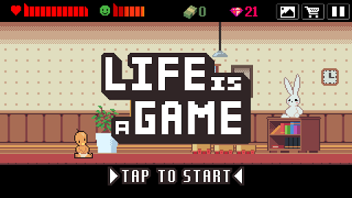 Life is a game 1.1.63 screenshots 1