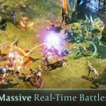 Download Full Lineage 2: Revolution 1.03.16 MOD APK Full Unlimited