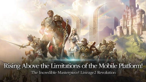 Lineage2 Revolution 0.22.08 screenshots 4
