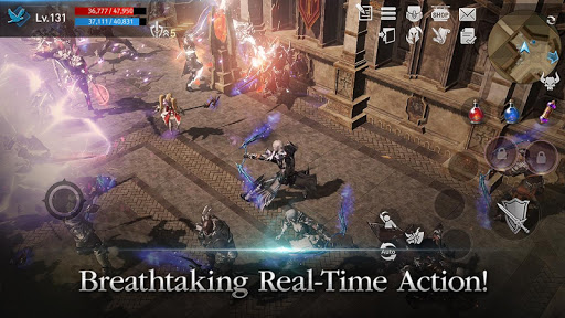 Lineage2 Revolution 0.22.08 screenshots 5