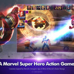 Download Full MARVEL Future Fight 3.9.1 APK MOD Unlimited Cash