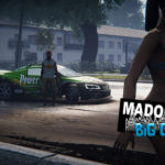 Download Full MadOut2 BigCityOnline 4.7 MOD APK Unlimited Money