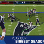 Download Full Madden NFL Football  APK MOD Unlimited Money
