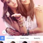 Download Full Meitu – Beauty Cam, Easy Photo Editor 7.2.9.6 APK MOD Unlimited Gems