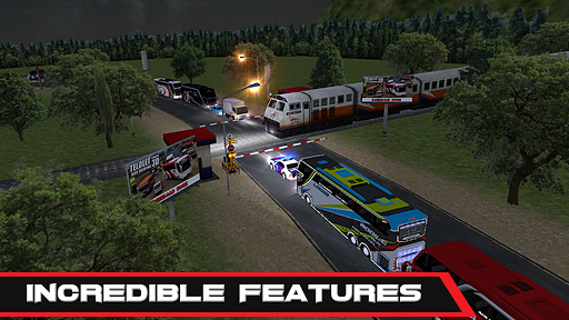 Mobile Bus Simulator 1.0.0 screenshots 5