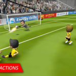 Download Full Mobile Soccer League 1.0.21 APK MOD Unlimited Cash