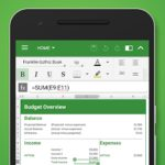 Download Mobisystems OfficeSuite : Free Office + PDF Editor 9.3.11997 APK MOD Full Unlimited