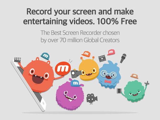 Mobizen Screen Recorder for SAMSUNG screenshots 10