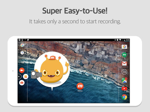 Mobizen Screen Recorder for SAMSUNG screenshots 11