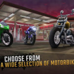 Download Moto Rider GO: Highway Traffic MOD APK Full Unlimited