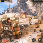 Download Full Mountain Assault Shooting Arena 1.2 APK MOD Unlimited Cash
