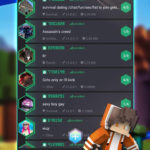 Download Full Multiplayer for Minecraft PE – MCPE Servers 1.2.102 MOD APK Unlimited Gems