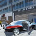 Download Muscle Car Simulator 1.16 MOD APK Unlimited Cash
