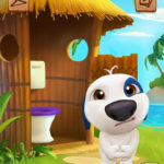 Download Full My Talking Hank MOD APK Full Unlimited