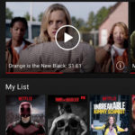 Download Netflix 4.1.0 build 5588 APK MOD Full Unlimited}