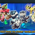 Download Nexomon 2.0.2 APK MOD Unlimited Cash