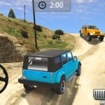 Download Full Off-road Driving Simulator 1.0.0 APK MOD Unlimited Cash