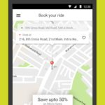 Download Full Ola cabs – Taxi, Auto, Car Rental, Share Booking  APK MOD Full Unlimited