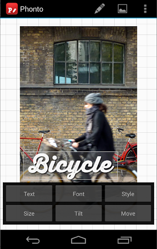 Phonto – Text on Photos 1.7.16 screenshots 2