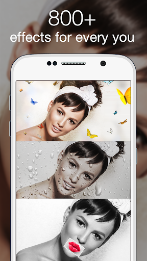 Photo Lab Picture Editor face effects art frames screenshots 3