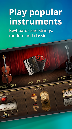 Piano Free – Keyboard with Magic Tiles Music Games screenshots 5