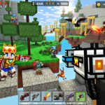 Download Full Pixel Gun 3D (Pocket Edition) 14.0.1 MOD APK Unlimited Gems