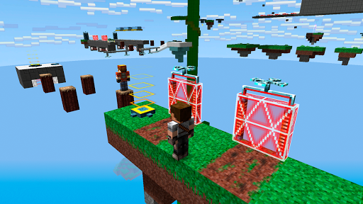Pixel Gun 3D Pocket Edition 14.0.1 screenshots 4