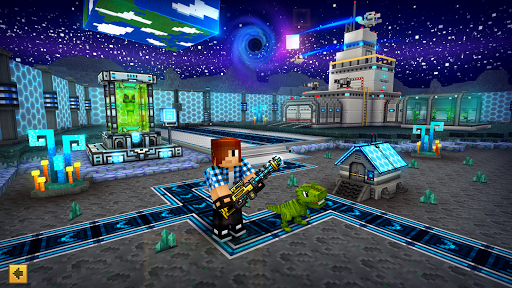 Pixel Gun 3D Pocket Edition 14.0.1 screenshots 5