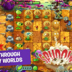 Download Plants vs. Zombies 2 6.6.1 APK MOD Full Unlimited