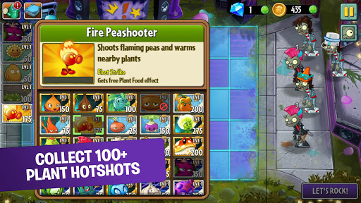 Plants vs. Zombies 2 6.6.1 screenshots 4