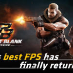 Download Full Point Blank: Strike 2.4.6 MOD APK Unlimited Cash