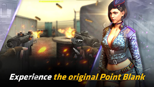 Point Blank Strike 2.4.6 screenshots 5