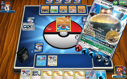 Pokmon TCG Online screenshots 8
