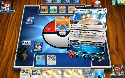 Pokmon TCG Online screenshots 9