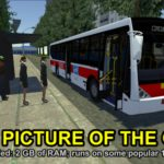 Download Proton Bus Simulator (BETA) 159 MOD APK Unlimited Money