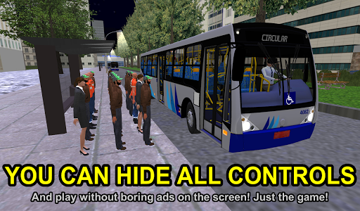 Proton Bus Simulator BETA 159 screenshots 3