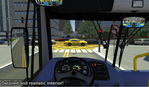 Proton Bus Simulator BETA 159 screenshots 4