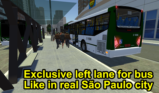 Proton Bus Simulator BETA 159 screenshots 5