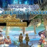 Download RPG Toram Online 3.2.9 MOD APK Full Unlimited