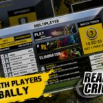 Download Full Real Cricket™ 17 2.7.4 MOD APK Unlimited Money